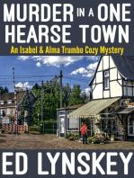 Murder in a One-Hearse Town