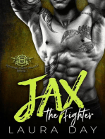Jax the Fighter