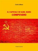 Il Capitale di Karl Marx. Compendio