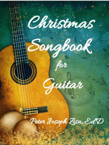 Christmas Songbook for Guitar