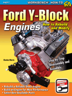 Ford Y-Block Engines
