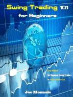 Swing Trading 101 for Beginners