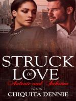 Antonio and Sabrina Struck In Love 1