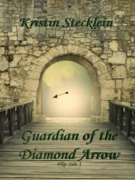 Guardian of the Diamond Arrow