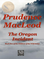 The Oregon Incident