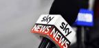Sky Threatens to Shut UK News Channel if It Hinders Fox Bid