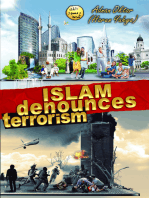 Islam Denounces Terrorism