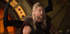 Box Office Booming as 'Thor