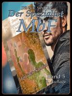 Herr der Naniten (Der Spezialist MbF 5)