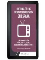 La TV pública y local en España:: Su historia y sus retos en su 61 aniversario