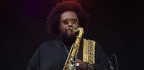 Kamasi Washington Pours Jazz Into Hip-Hop and Beyond