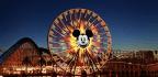 Disney California Adventure Is Getting a Pixar Makeover