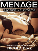 Ravished in the Forest