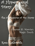 Marcie's Magic Touch (A Hypersexual Diary