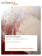 Pluto - Außenseiter im Sonnensystem
