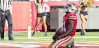 Marquise Goodwin Plays In 49ers' Win; Afterward He Says, 'We Lost Our Baby Boy'