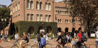 Enrollment Of First-time Foreign Students Dips In The US