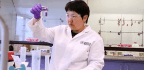 How A Female Scientist Became A Symbol Of Resistance To Sexism In Kyrgyzstan
