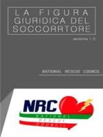 La figura giuridica del soccorritore (aspetti normativi, giuridici e formativi)