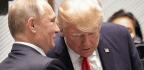 Taking Putin's Word For It
