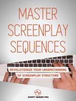 Master Screenplay Sequences