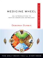 Medicine Wheel Plain & Simple
