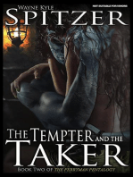 The Tempter and the Taker