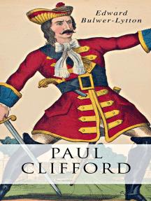 Paul Clifford: Alle 7 Bände