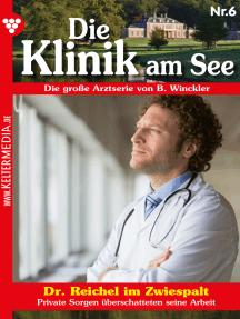 Die Klinik am See 6 – Arztroman: Dr. Reichel im Zwiespalt
