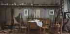 Inside Paul Cézanne's Studio