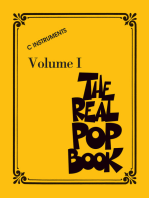 The Real Pop Book - Volume 1