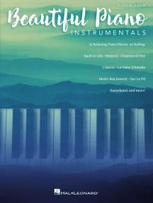 Beautiful Piano Instrumentals