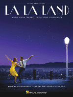La La Land - Vocal Selections