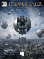 Dream Theater - Selections from The Astonishing