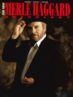The New Merle Haggard Anthology