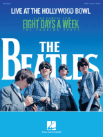 The Beatles - Live at the Hollywood Bowl