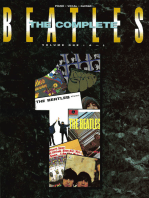 The Beatles Complete - Volume 1