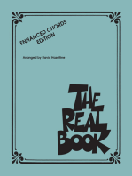 The Real Book - Enhanced Chords Edition