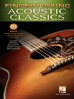 Fingerpicking Acoustic Classics