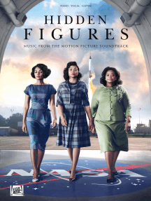 Hidden Figures: Music from the Motion Picture Soundtrack