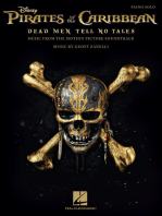 Pirates of the Caribbean - Dead Men Tell No Tales: Music from the Motion Picture Soundtrack