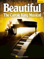 Beautiful - The Carole King Musical: Ukulele Selections
