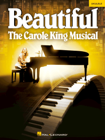 Beautiful - The Carole King Musical: Ukulele Selections