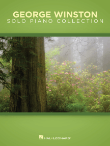 George Winston Solo Piano Collection