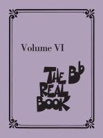 The Real Book - Volume VI