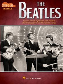 The Beatles - Strum & Sing Ukulele