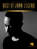 Best of John Legend - Updated Edition
