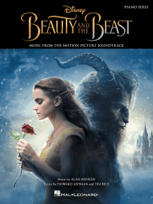Beauty and the Beast: Music from the Disney Motion Picture Soundtrack