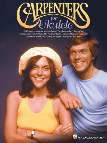 Carpenters for Ukulele