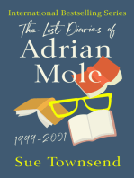 The Lost Diaries of Adrian Mole, 1999–2001
